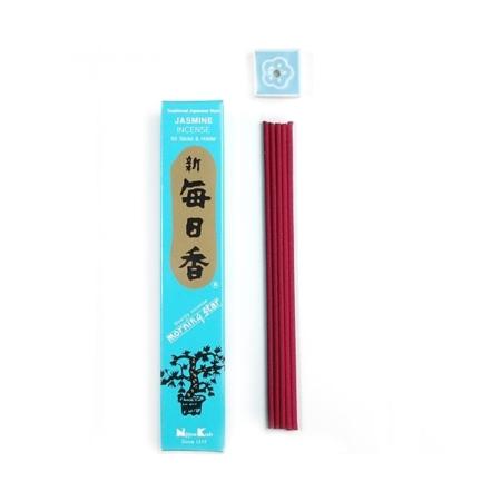 """Jasminų kvapo japoniški smilkalai """"Nippon Kodo"""""""