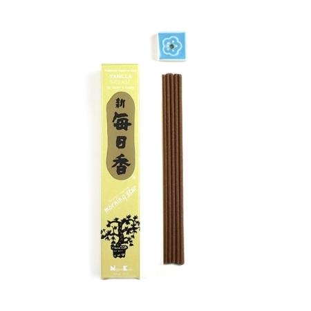 """Vanilės kvapo japoniški smilkalai """"Nippon Kodo"""""""